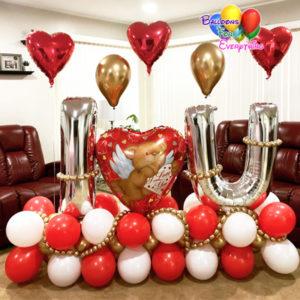 Love & Anniversary Bouquets