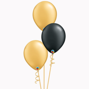 3 – 11in Latex Balloons