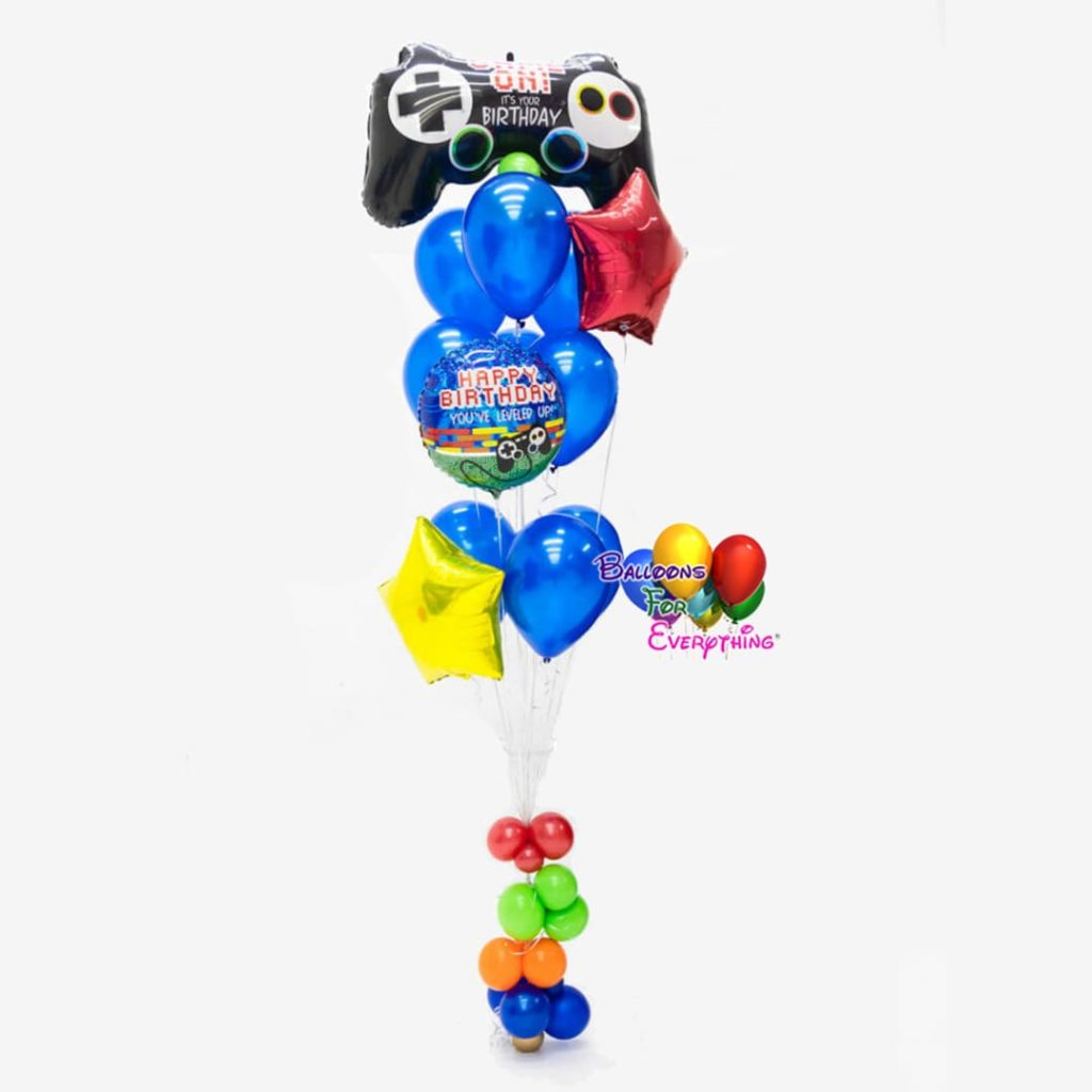 Amazing Balloon Bouquet