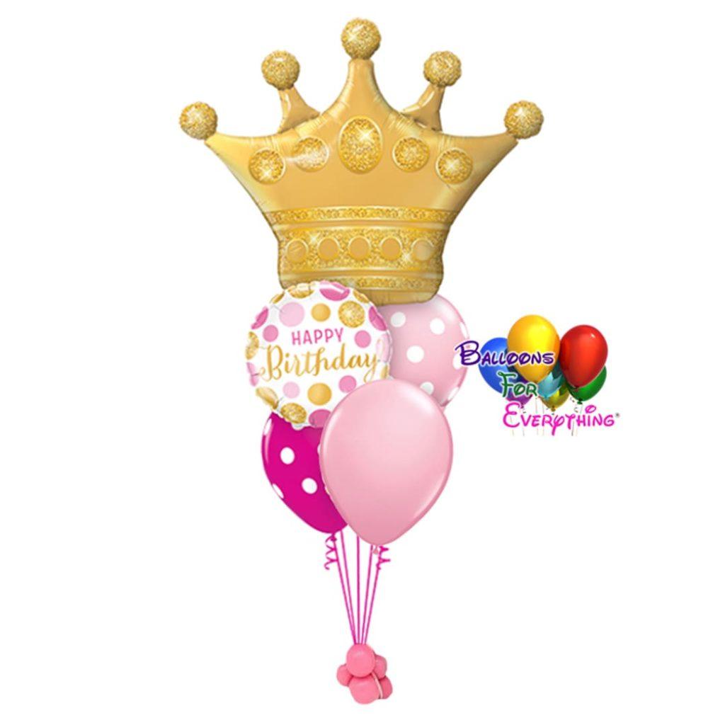 Maxi Balloon Bouquet