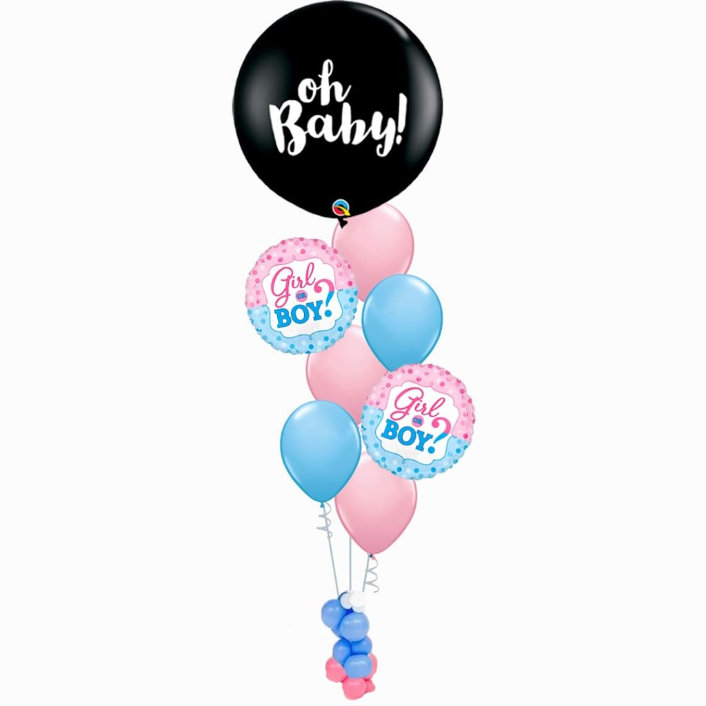 Baby Reveal Balloon