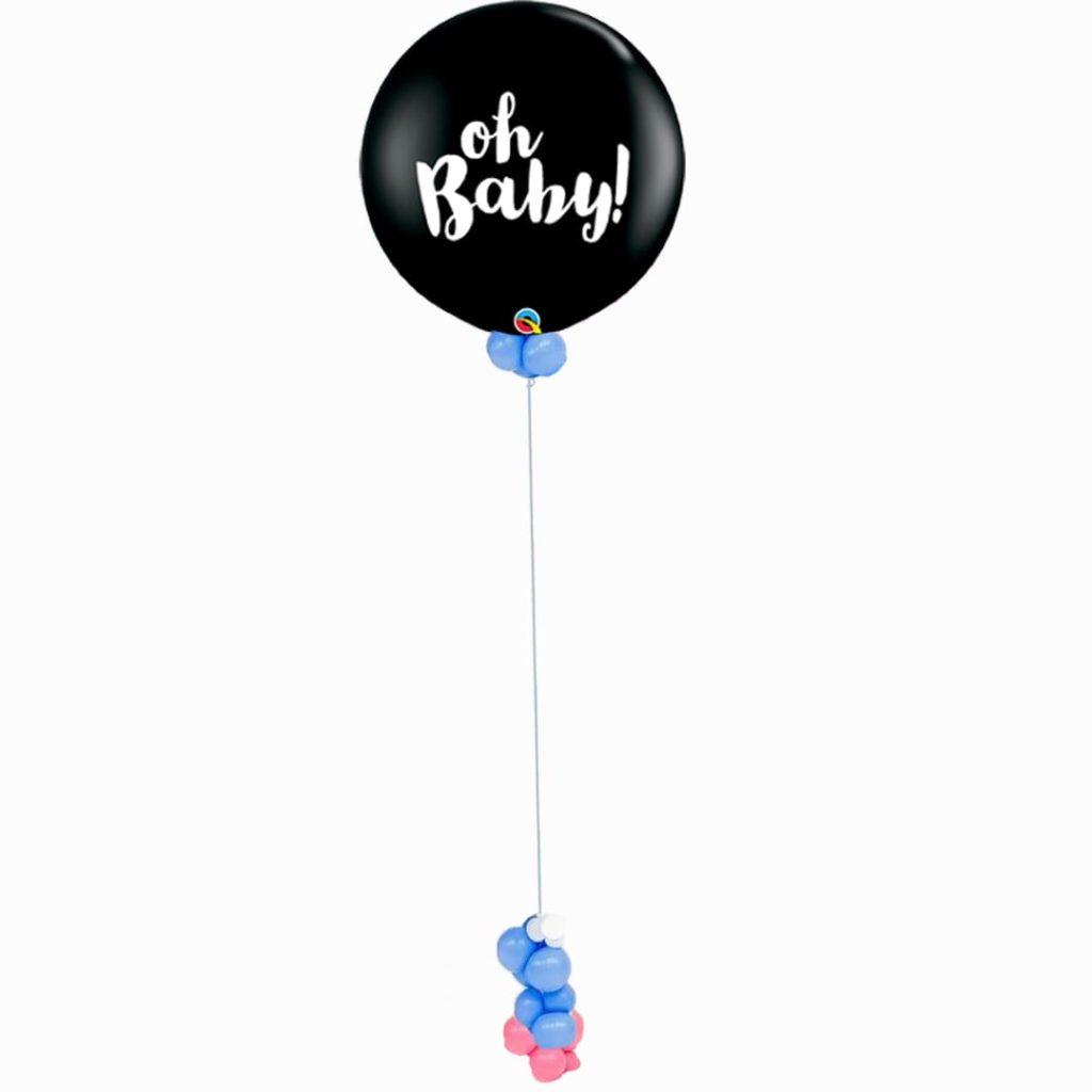 Gender Reveal POP Giant Balloon