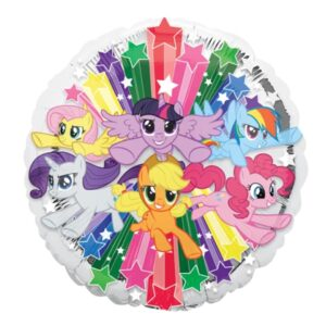 18in My Little Pony Balloon