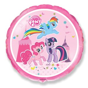 18in My Little Pony Party Balloon