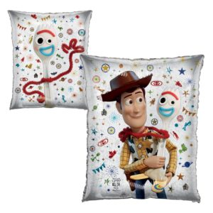 20in Forky Woody Balloon