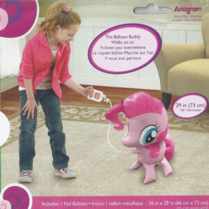 29in Pinkie Pie Airwalker Balloon
